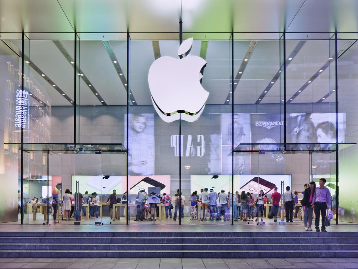 克魯曼談K型復甦:蘋果市值飆2兆 失業者愁沒錢繳房租