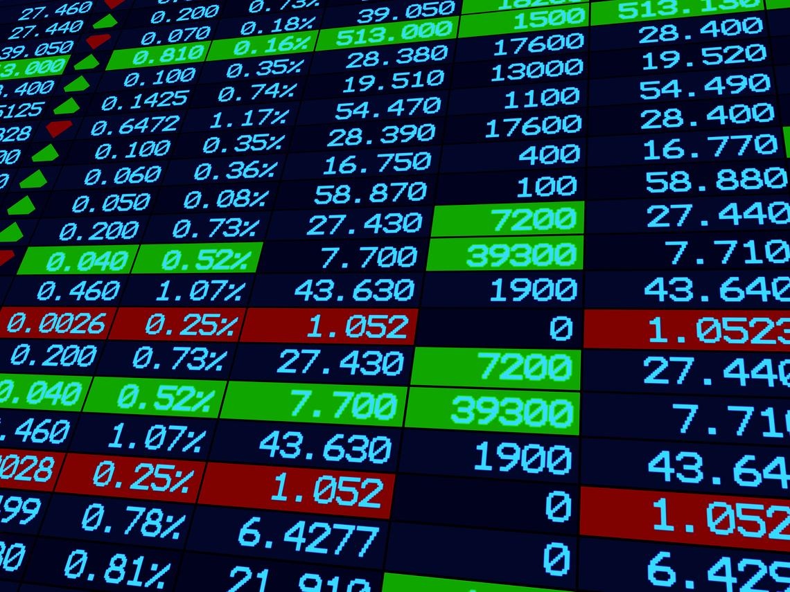 今年以來指數上漲近6成 「新創公司」蔚為主流 追求高報酬一定要關注這2個股票市場