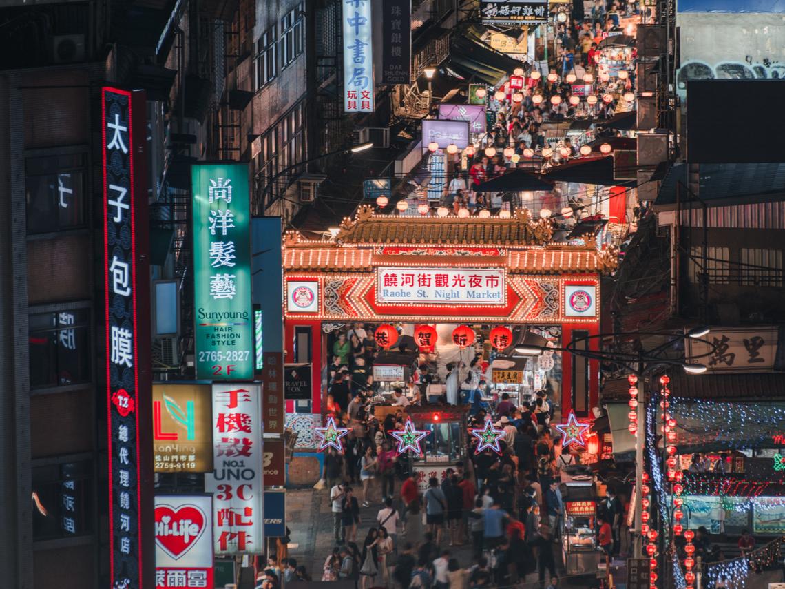 南韓人來台灣觀光導遊大推「這一物」 過來人稱讚:超好用!