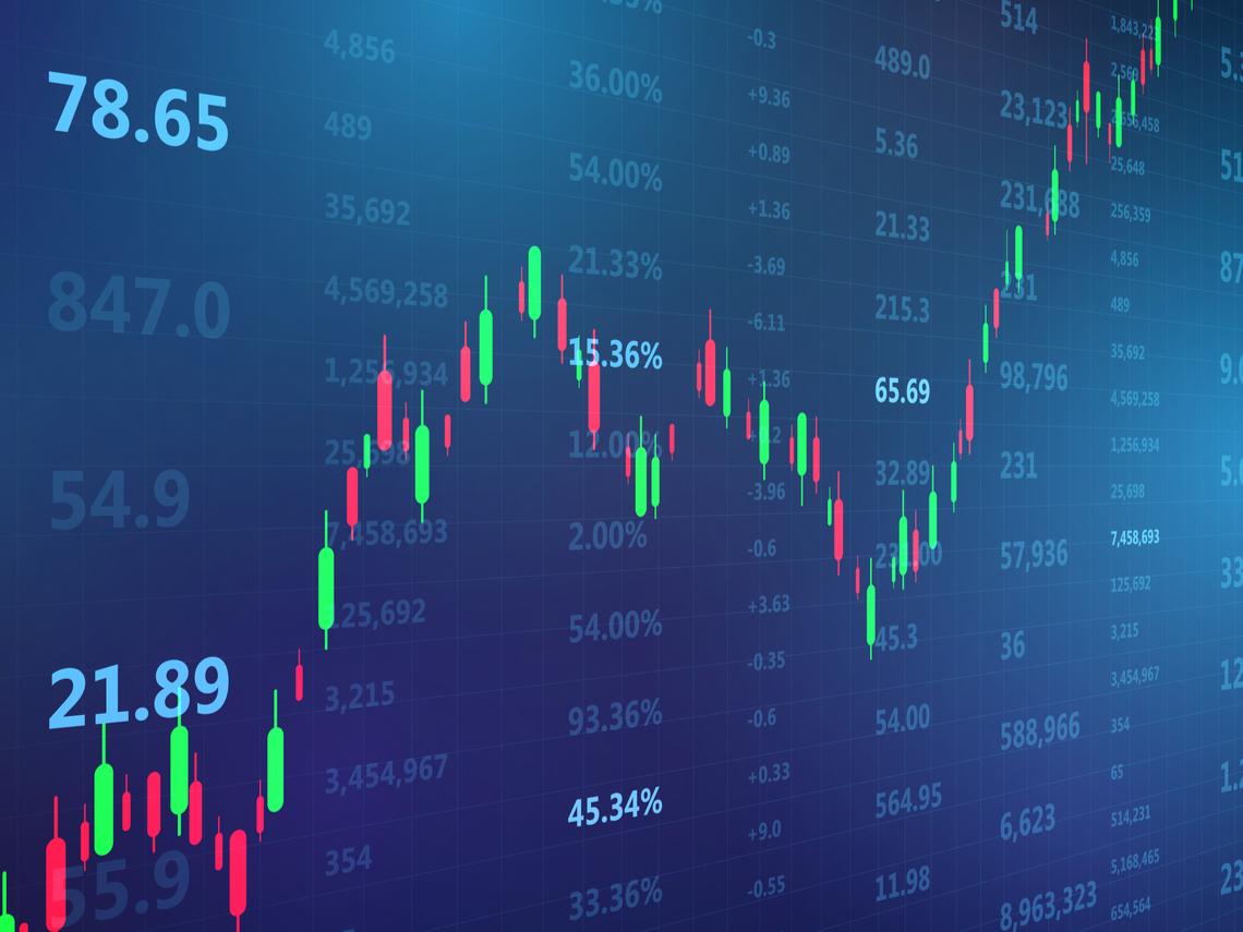 「買完就跌、賣出就漲」,為何主力總是盯上我?林成蔭:投資人沒弄清楚這4點