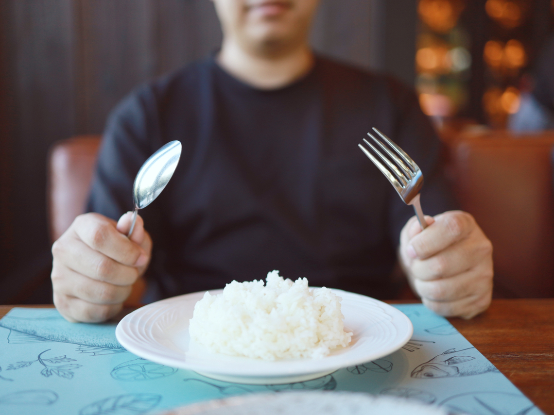 10個胖子9個有「這個習慣」! 營養師:瘦不下來還很傷胃