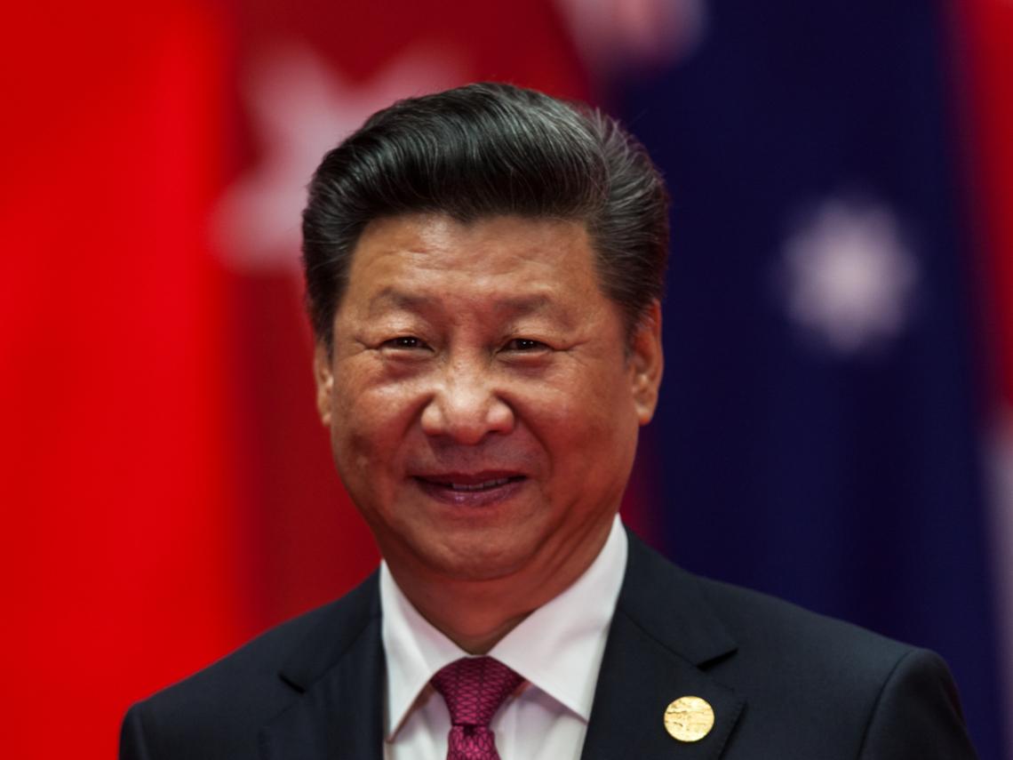 開始清理戰場? 習近平一連串動作主動戳泡沫! 謝金河:對中國經濟未來影響很大