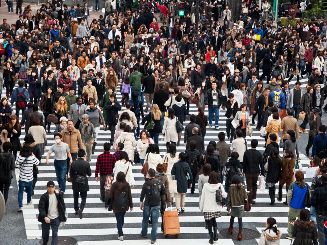 日本人愛吃澱粉、飲食偏鹹!卻是最瘦國家之一? 4個吃不胖的原因曝光