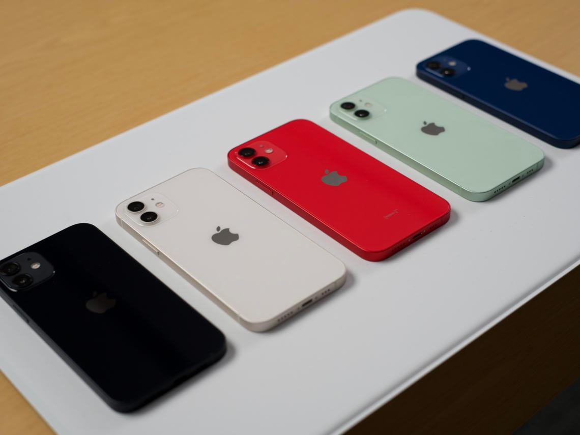 iPhone買「第二新」的即可!12系列最高降4000元 最便宜機款2萬有找