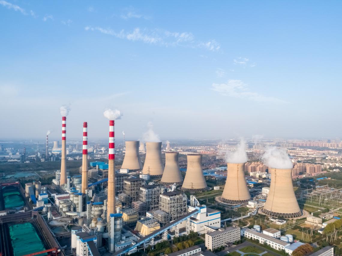 「金九銀十」產業旺季毀了!中國10多省大限電、民生經濟全崩潰,都因這篇報告!