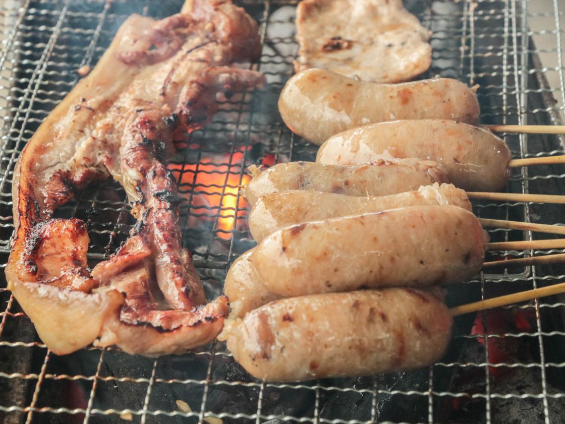 中秋節吃烤肉囉! 譚敦慈曝「加這個」醃製肉類:最多可減少60%的致癌物質