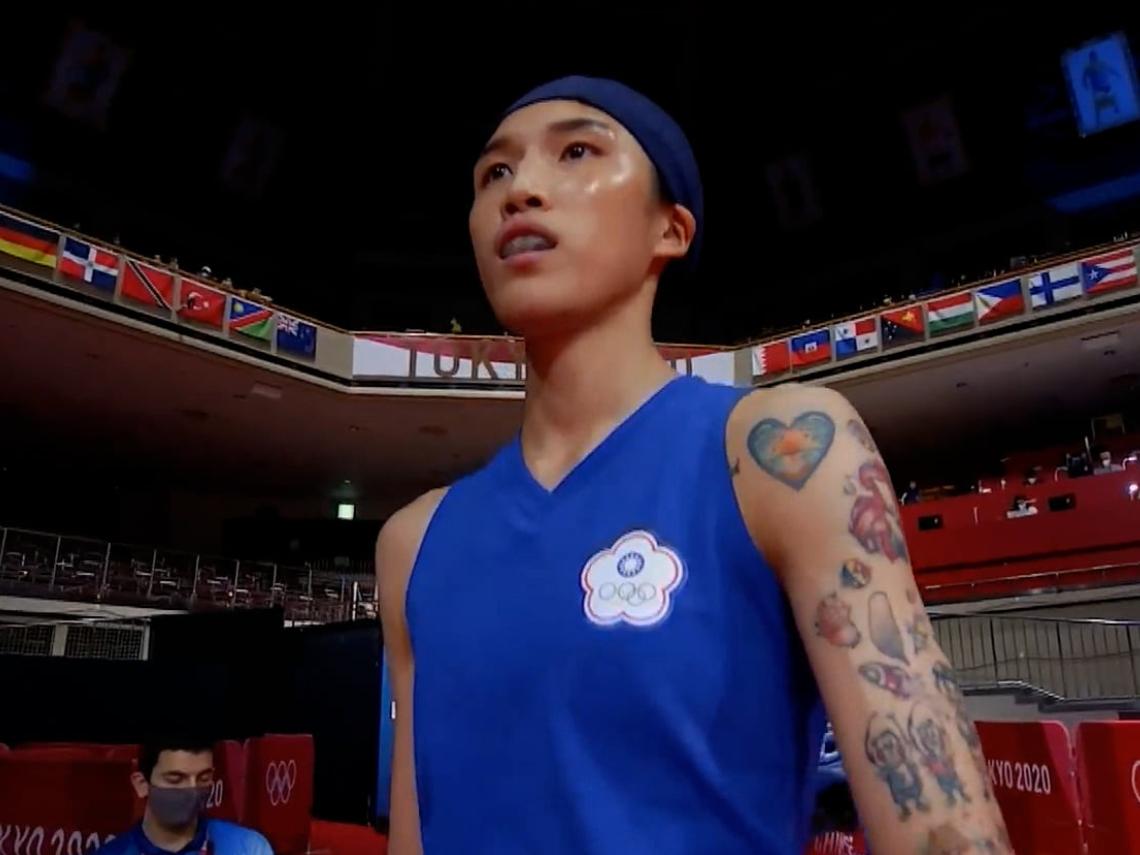 台灣史上首面奧運拳擊獎牌到手!黃筱雯「擊」進4強,至少銅牌起跳