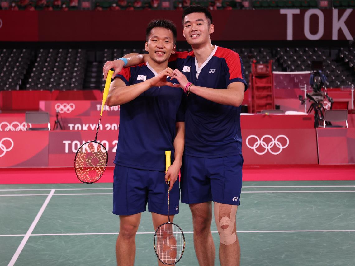 奪牌已經超越雅典奧運紀錄!謝金河:這樣的台灣,還不多愛一些嗎?