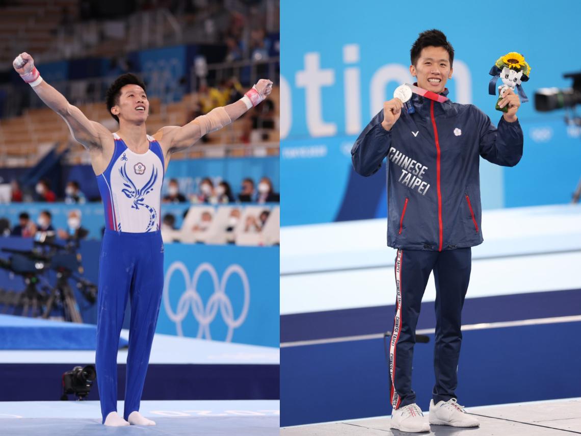 《翻滾吧!男孩》小選手 李智凱10倍練習挺進奧運