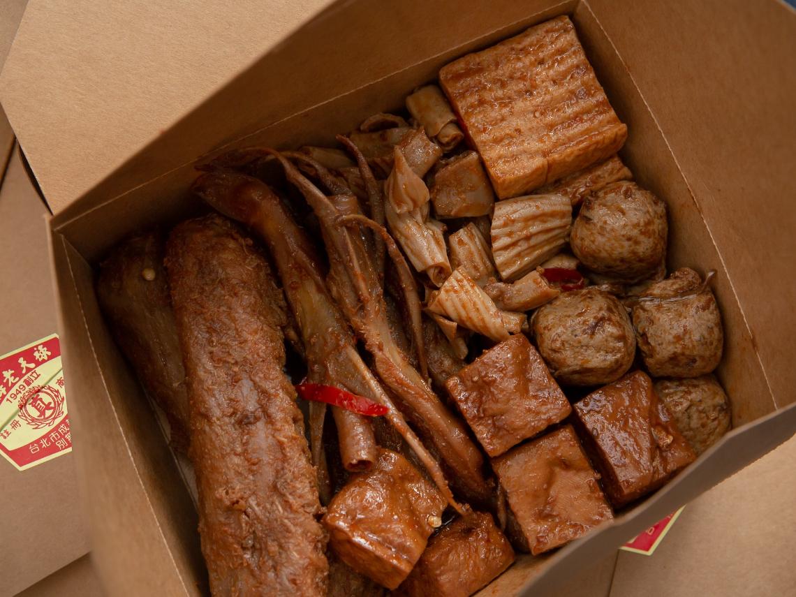 總統送選手的滷味不含「丁香」?專家大讚有做功課:國內外賽事都列入禁用