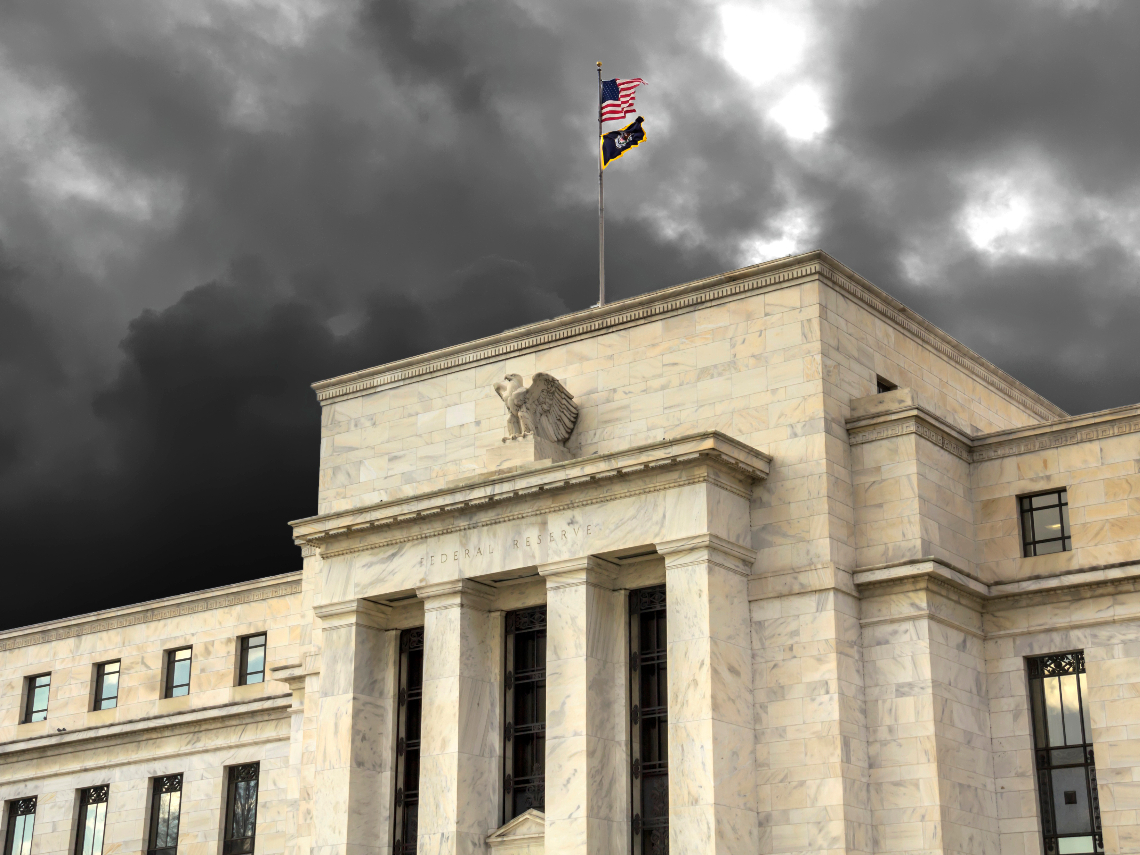Fed可能提前升息、通膨預期瞬間升溫 將對投資市場帶來哪些影響?