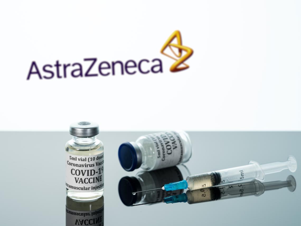 打AZ疫苗恐釀血栓! 醫曝「5大症狀」:預期此症候群的病患會越來越多
