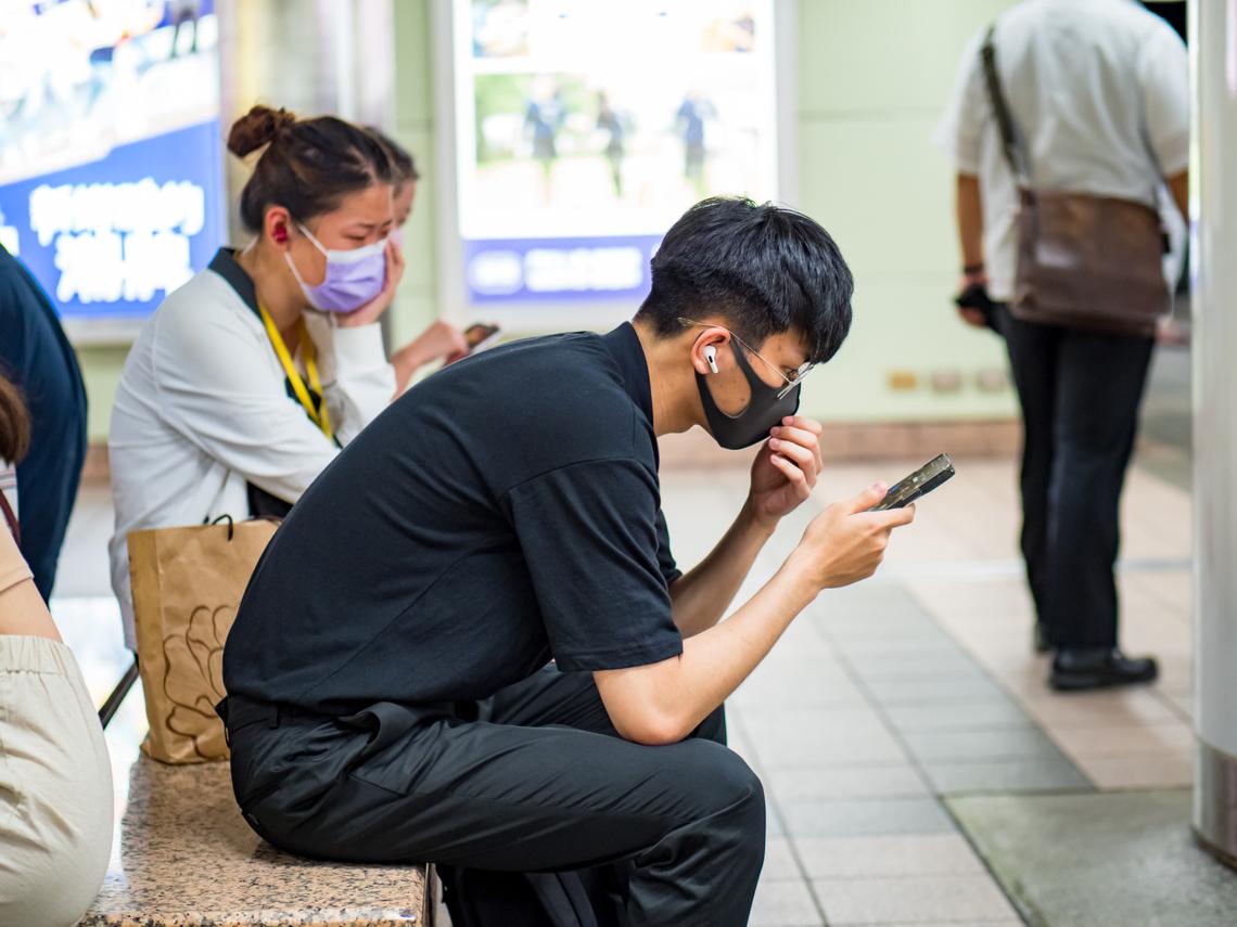 萬華人要採檢陰性才能上班! 醫「憂心」:群聚採檢不是安全做法