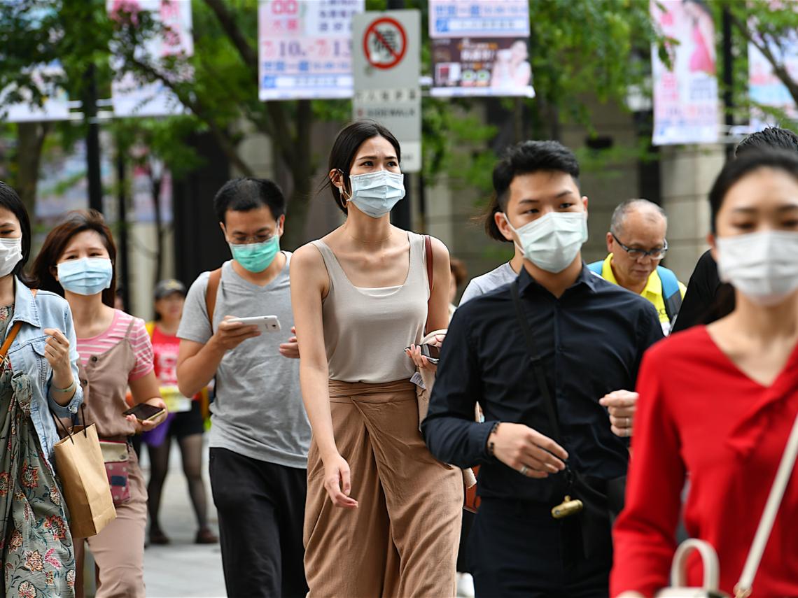台灣警覺性太低!當初華航機師家人有「陽性抗體」就是警訊 醫:會本土暴增一點都不意外
