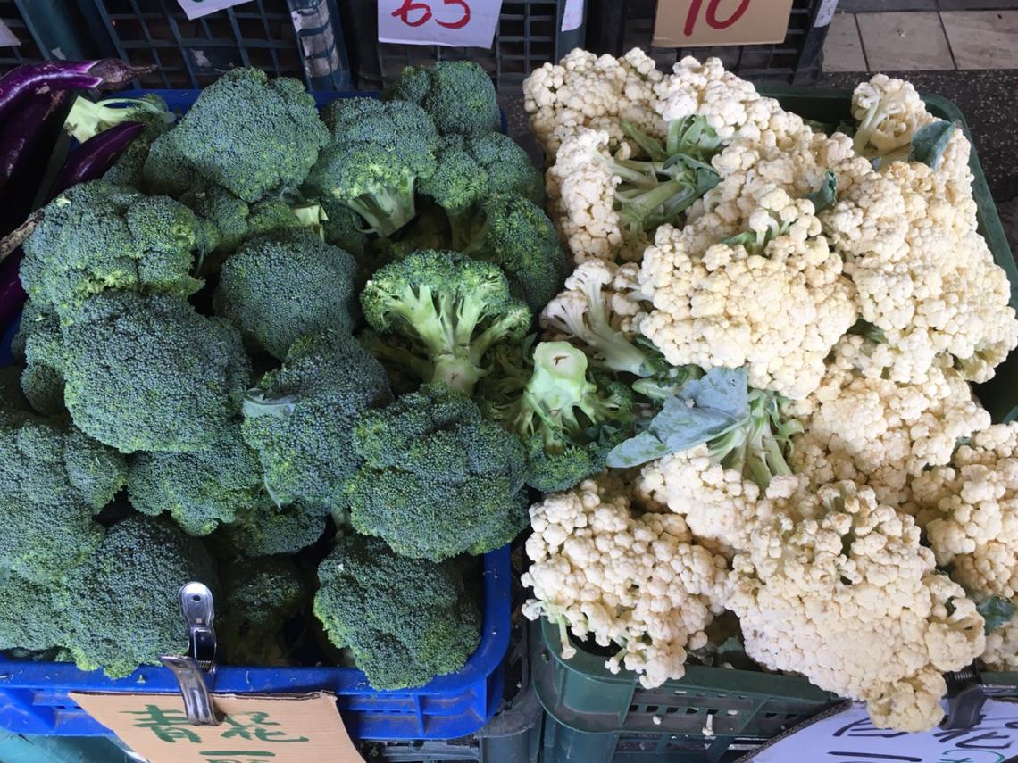 花椰菜、青花菜搞不清楚?營養價值「它」 大勝 營養師:3種人不建議食用