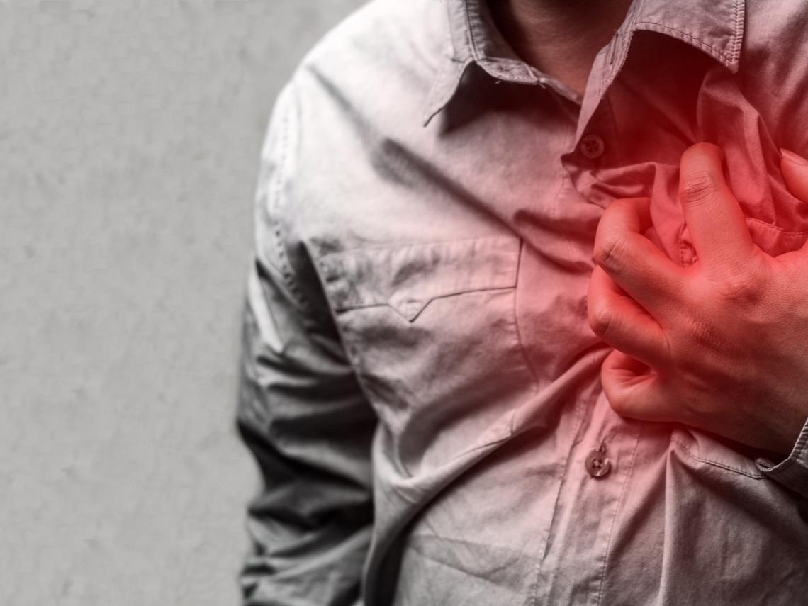 主動脈剝離9成都是高血壓害的!6個「保命之道」記下來