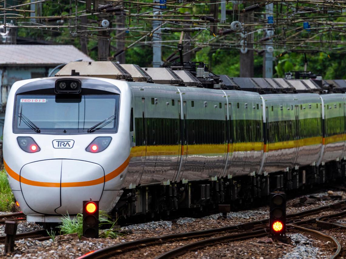 「在台鐵上班看透台灣人素質」 站務員嘆:絕不給無票者上車補票