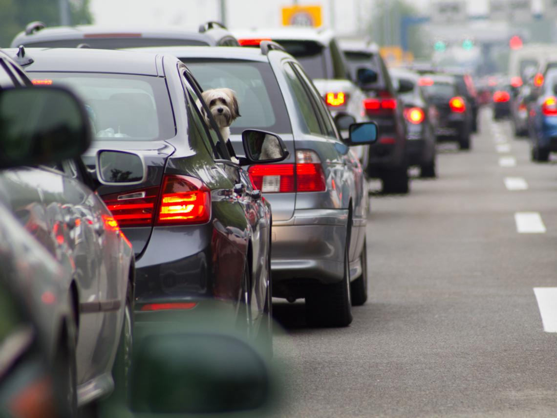 中秋連假出遊注意! 高乘載管制路段看這裡、國道收費採單一費率
