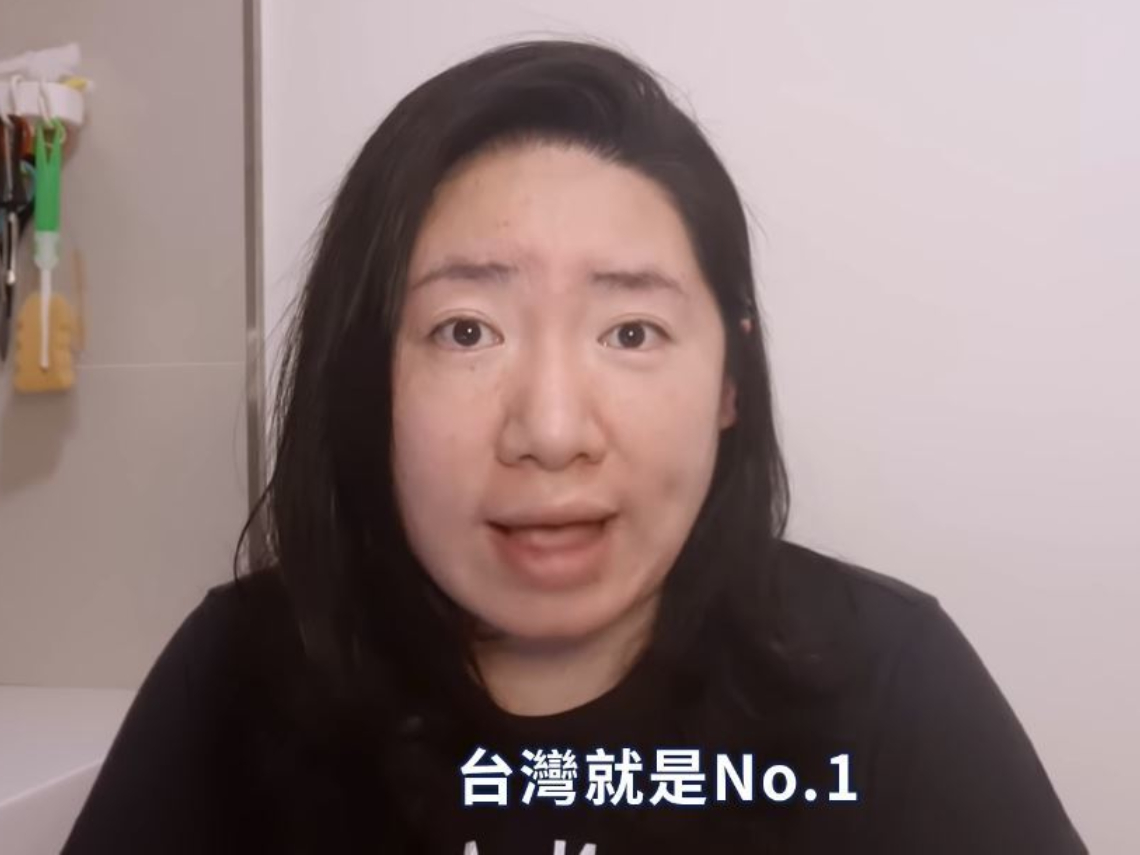 陸配YouTuber來台...自費生產曝「這些好處」 大讚台灣醫療No.1