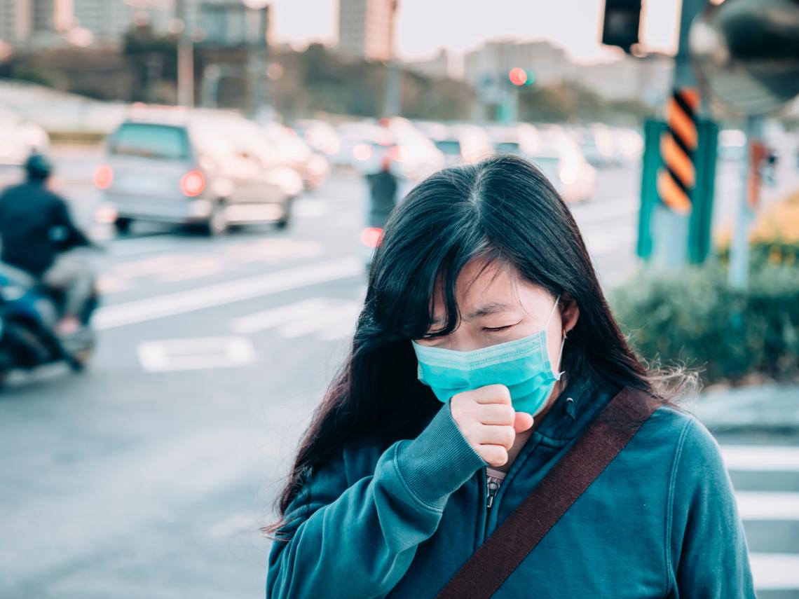 中國稱武漢肺炎會「氣溶膠傳播」 台大教授:就是空氣傳染!不明說是想掩蓋事實