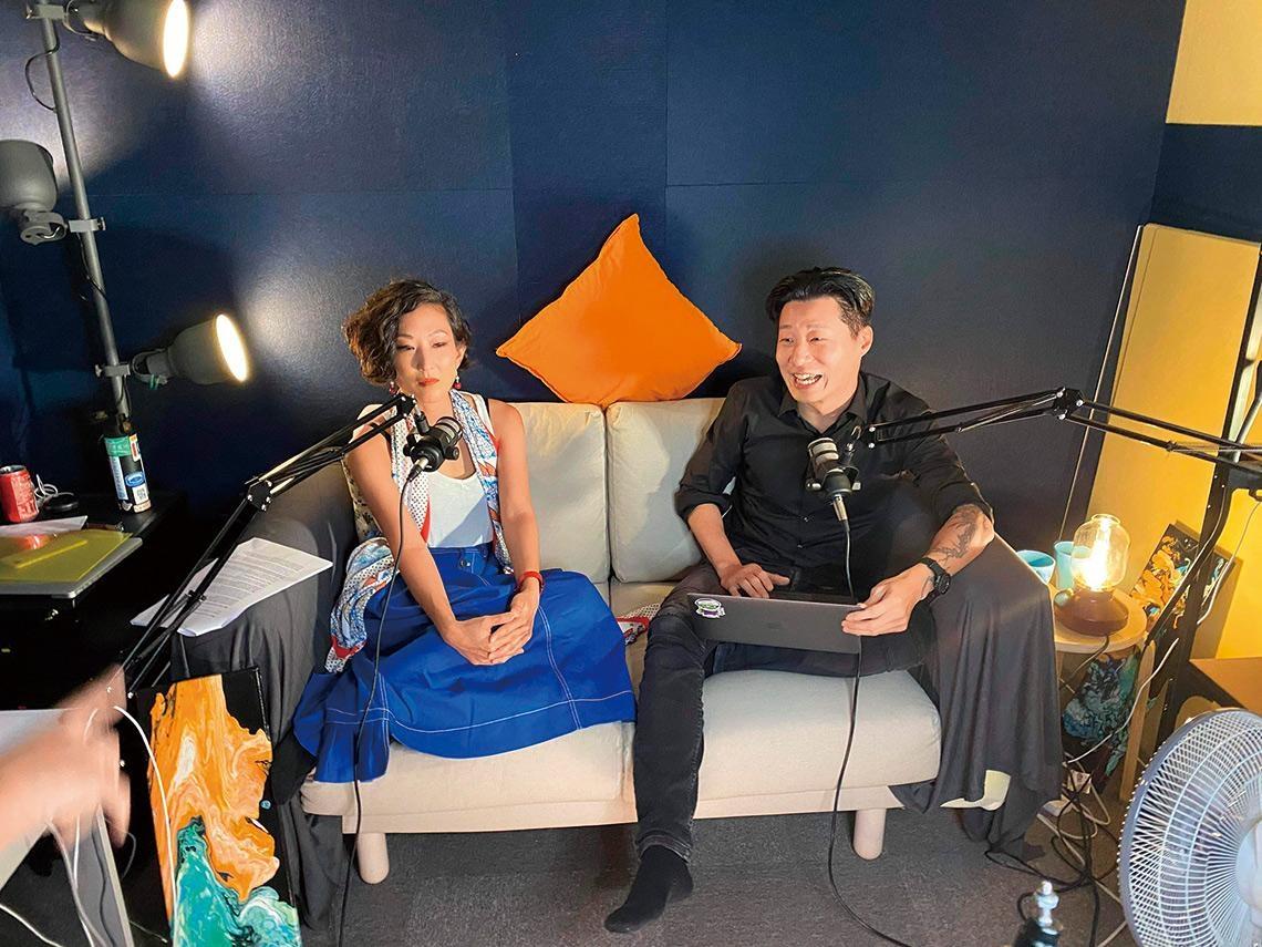 Podcast為何暴紅?三因素助攻 預計年底台灣節目上看3000檔!