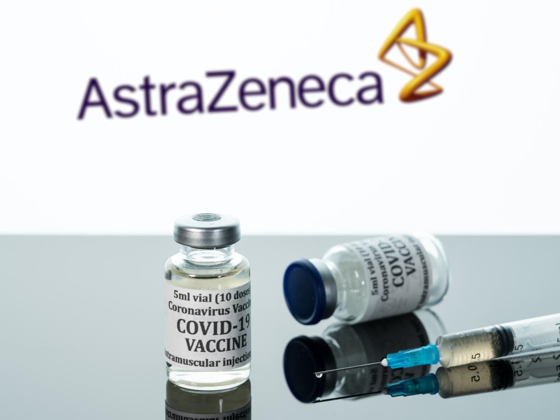 AZ疫苗懶人包》施打前必看! 副作用、禁忌總整