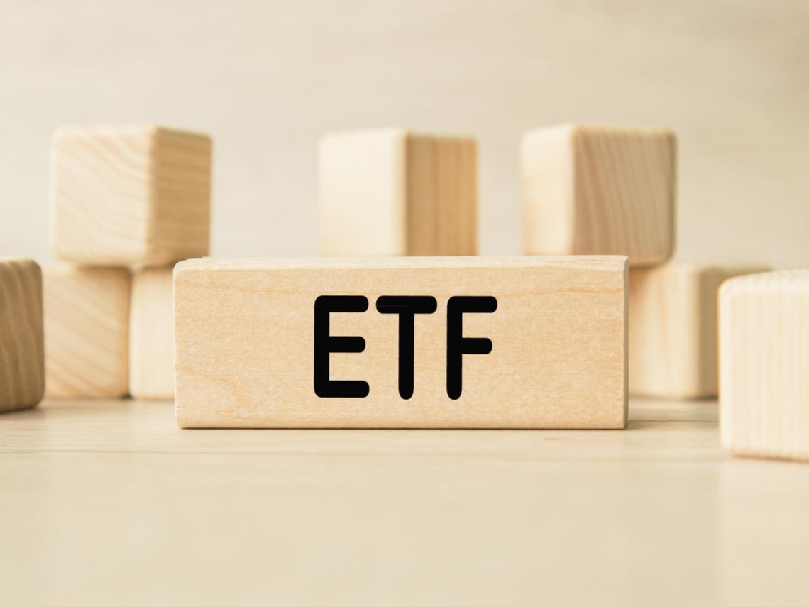 比台積電好賺! 買這2檔ETF含息報酬高達15%