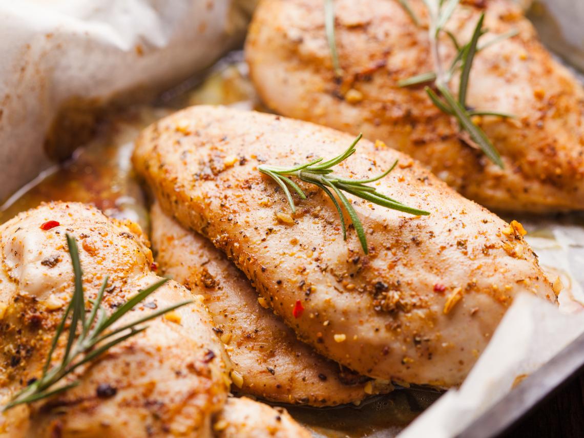 很膩?減肥一直吃雞胸肉 營養師:「豆魚蛋肉類」照順序吃起來!