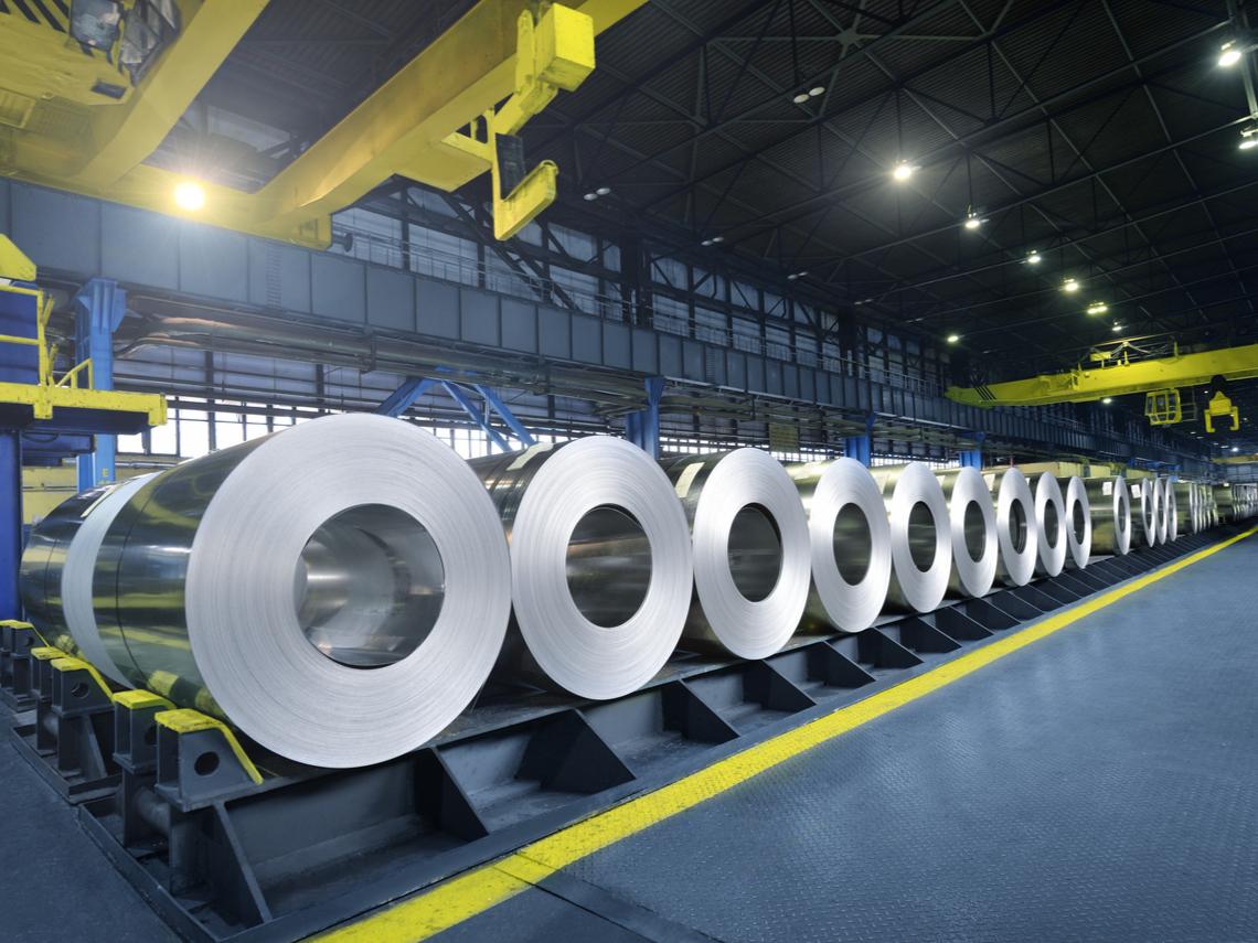 美對台鋁捲板廠課17.5%反傾銷稅!大成鋼挾雙重優勢受惠