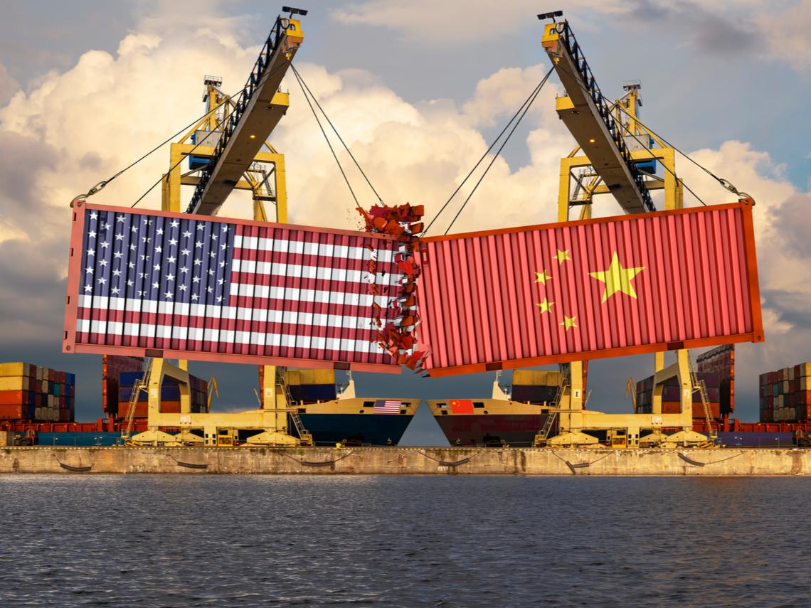 美國嚴格審查 中國企業只能回到香港上市?數據告訴你不一樣的結果