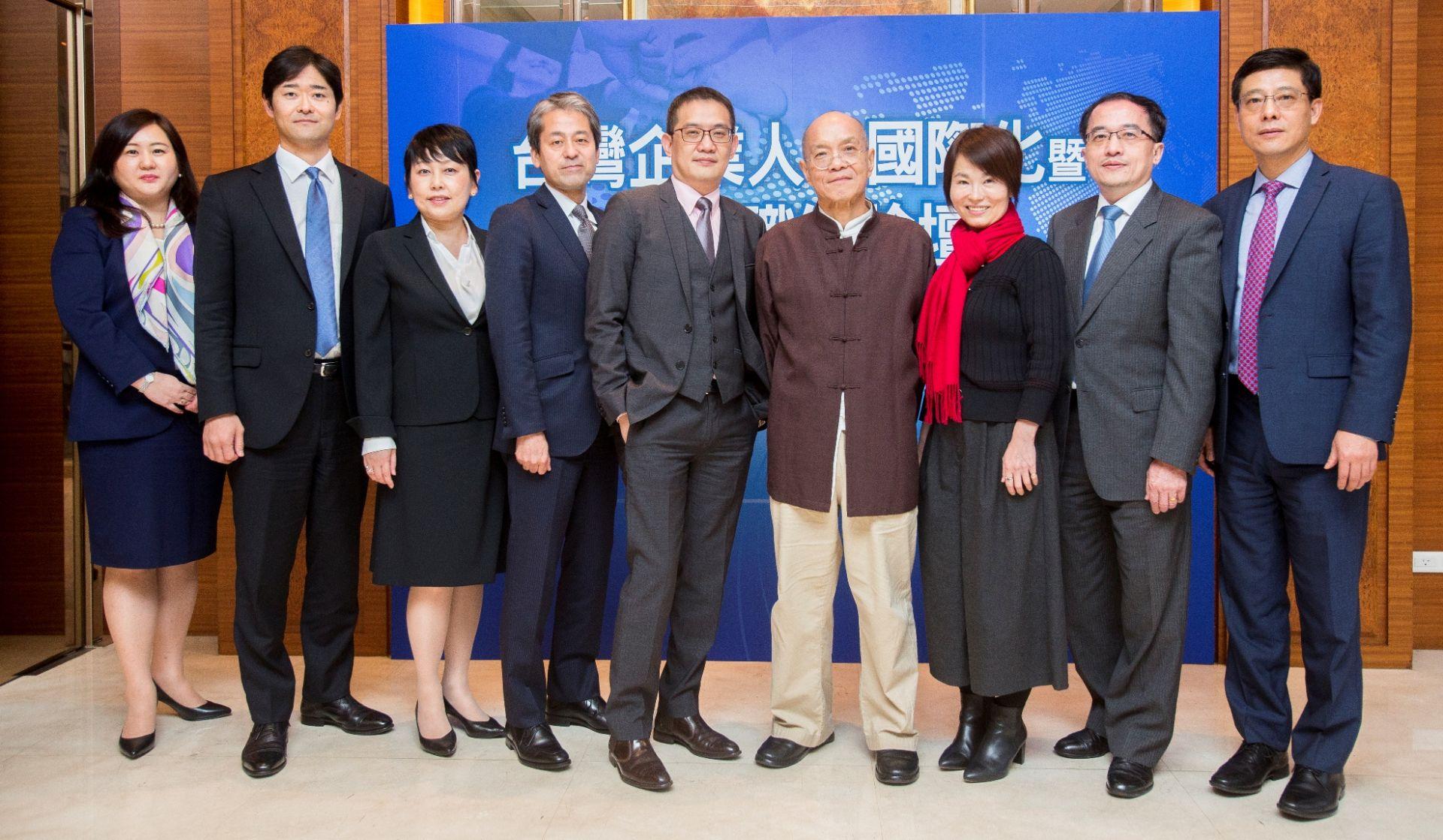 善用英檢工具提升企業人才英語力 營造台灣雙語環境