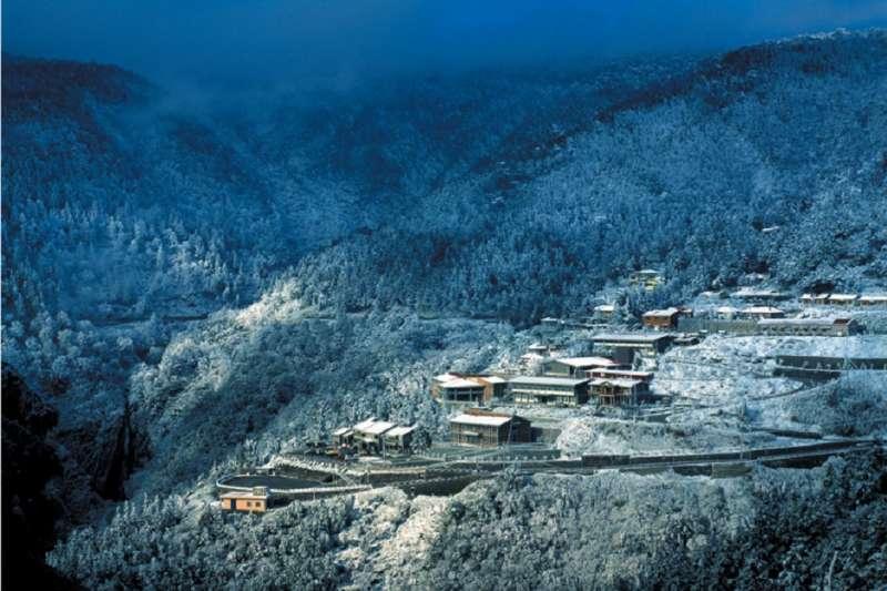 山也BOT,海也BOT!大雪山、合歡山松雪樓也要BOT了,國家森林遊樂區僅剩太平山、奧萬大未民營