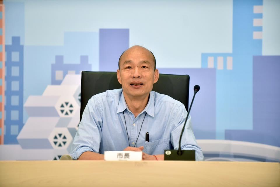 國民黨初選,韓以44%勝出》 韓國瑜最佳的政治策略,就是保持韓粉的「悲慘」與「恨」