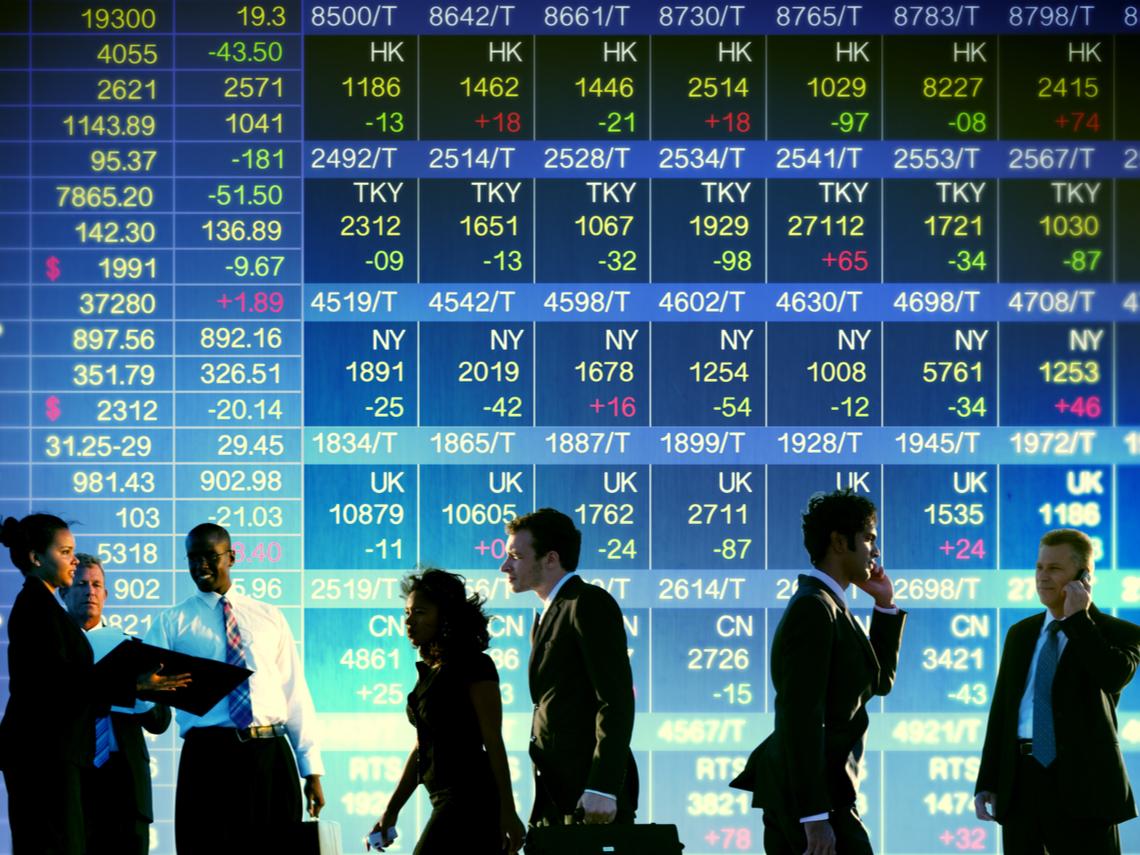 〈美國大選膠著〉選情未定為何股市大漲? 華爾街大多頭這麼說
