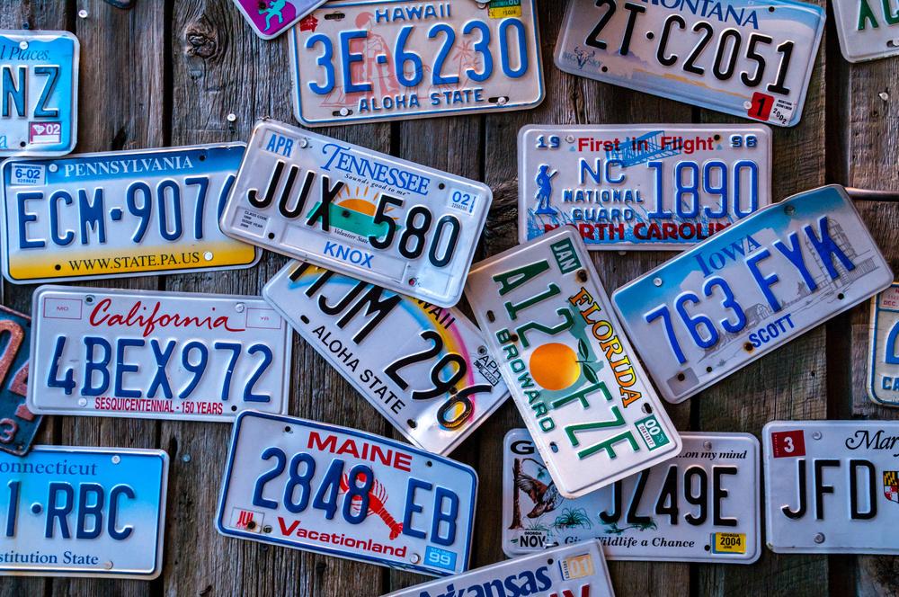 美國宅宅工程師把車牌申請為空值「NULL」,以為收不到罰單,結果全國無主罰單都找上他了