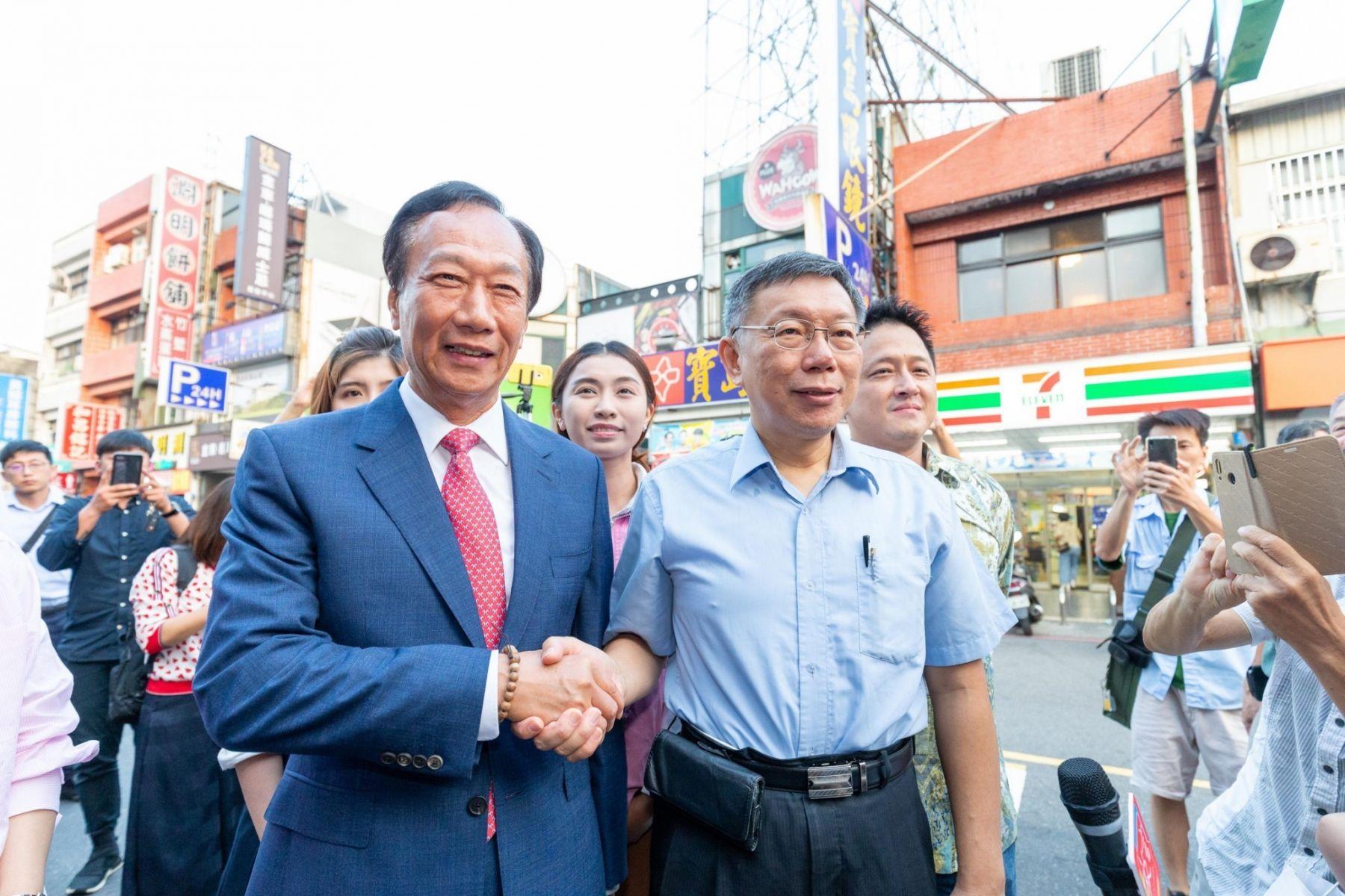 台灣最需要的,郭董給不起!郭台銘宣布「不選總統」給台灣人的一堂課