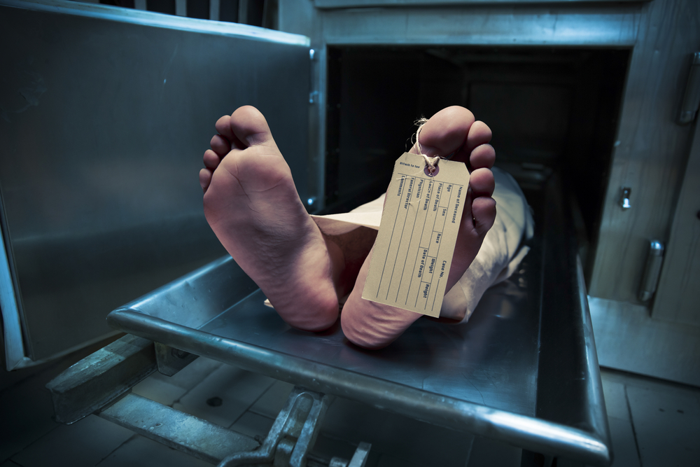 死亡現場鑑識新解!17 個月縮時攝影發現:屍體會持續移動