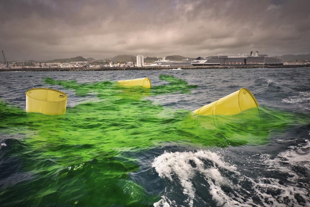 福島核電廠輻射水每日100頓速度增加,儲水槽2020年會裝滿…日:考慮將廢水排放太平洋!