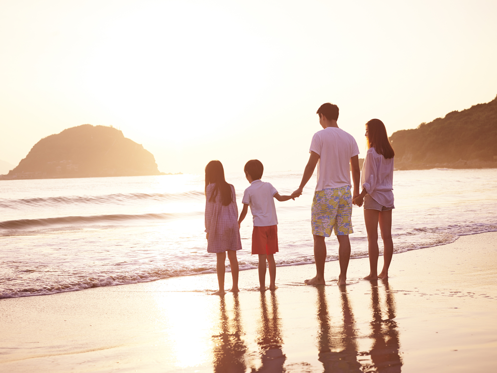 「華人沒什麼家庭觀念...」從一個瑞士人的觀察反思:台灣人有把時間花在對的地方嗎