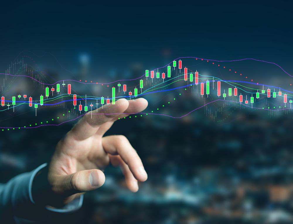 靠趨勢型指標判斷股價變動