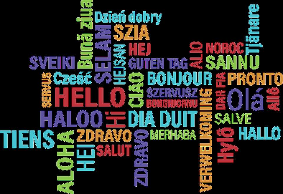 那些講話老是「中英文夾雜」的人,腦子裡都think些what?從晶晶體看語言表達與國際溝通