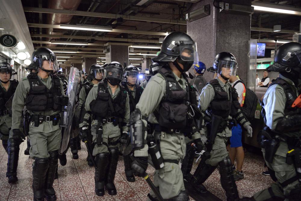 3隻眼睛殘廢、8個人自殺...為何林鄭月娥的讓步,無法止息香港人的怒火