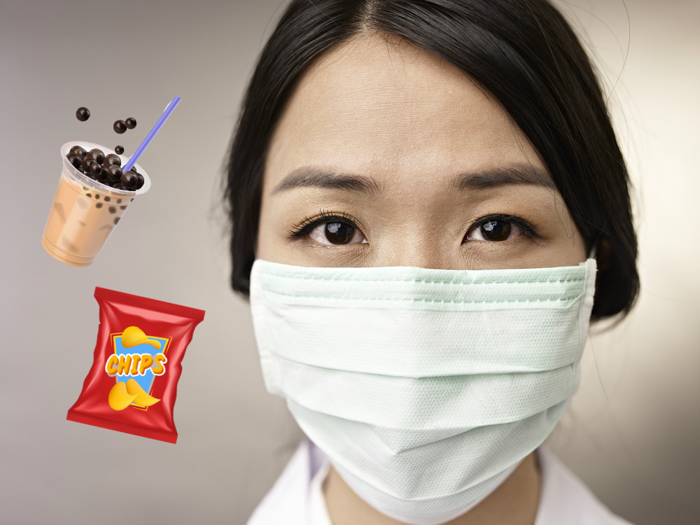 為什麼老是看到護理師吃零食、喝珍奶...背後隱藏的「血汗真相」