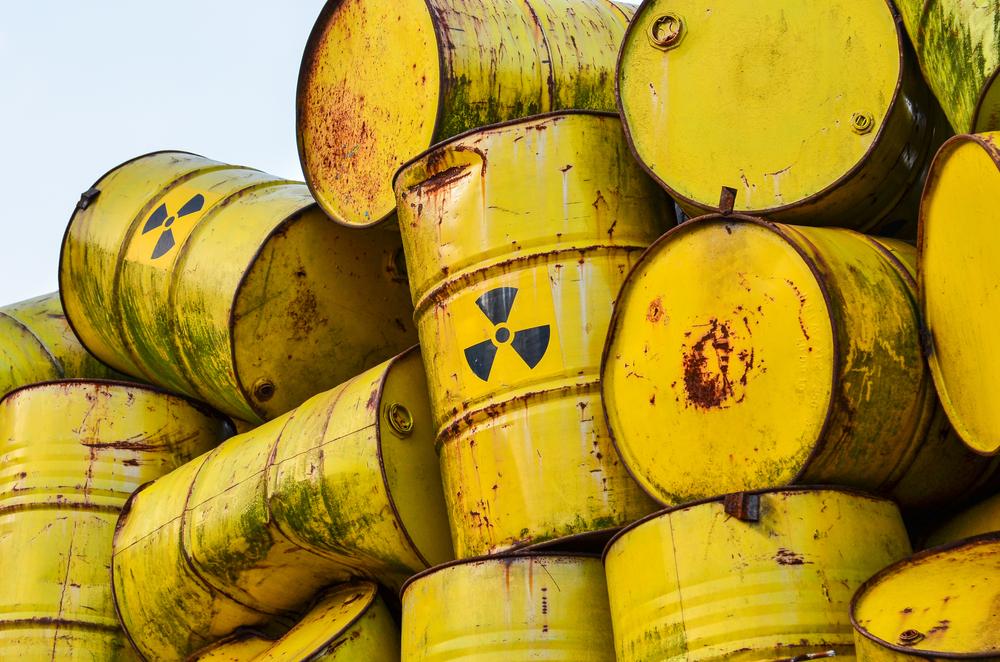 核電一年、核廢萬年!運不出台灣...你知道「核廢料」最後都去哪了嗎?