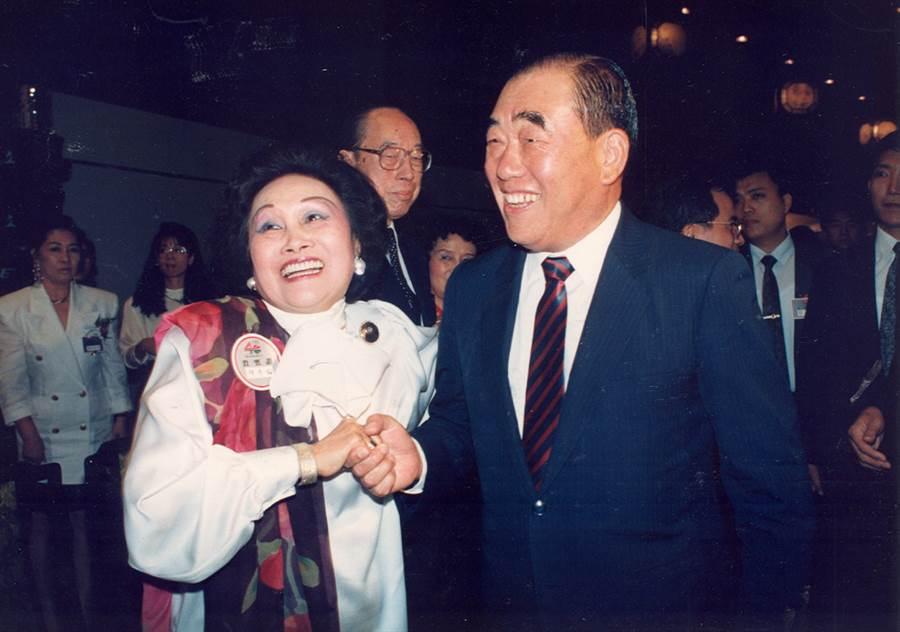前行政院長郝柏村辭世 享嵩壽102歲