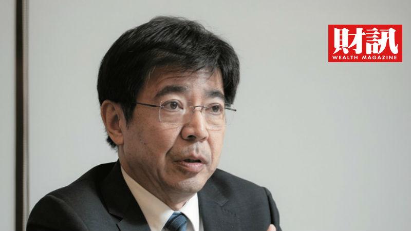 看後疫情時代新趨勢  工研院院長劉文雄:三大領域打造未來台灣國家隊