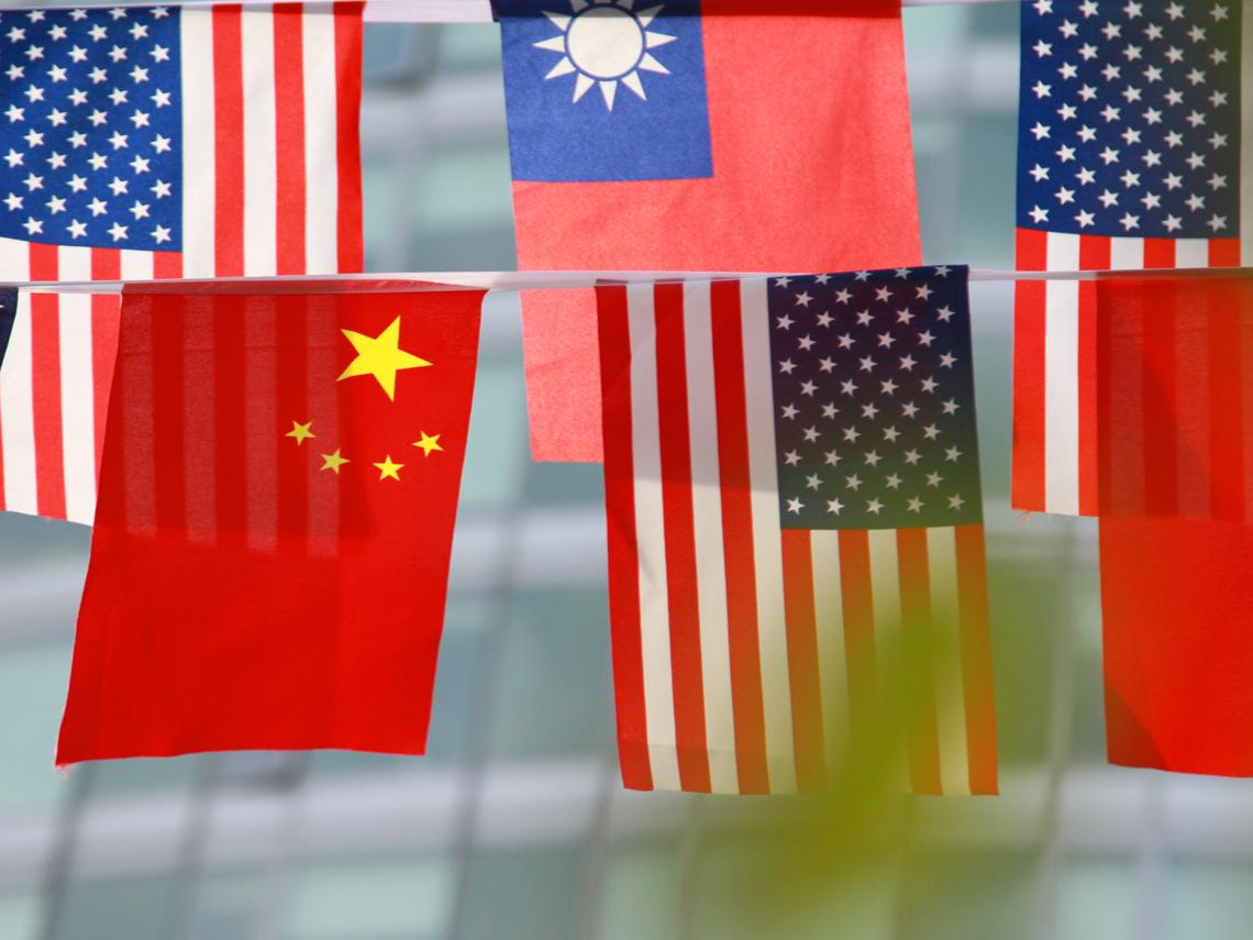 中國補貼企業金額達淨利潤10倍 美國用法令和制裁把對手打到關門 台灣半導體業要靠什麼存活下來?