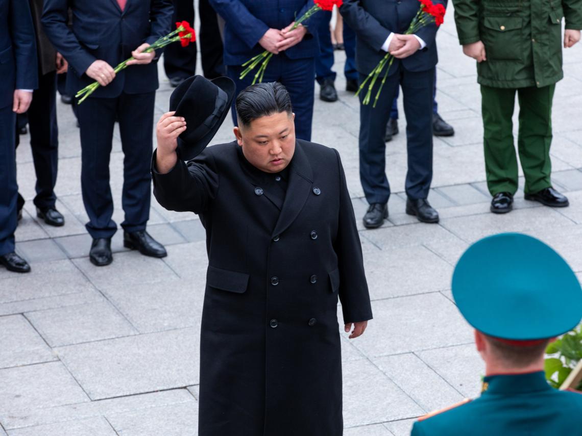 金正恩神隱多日後現身,南北韓邊界就驚傳交火! 美國務卿:「意外」事件