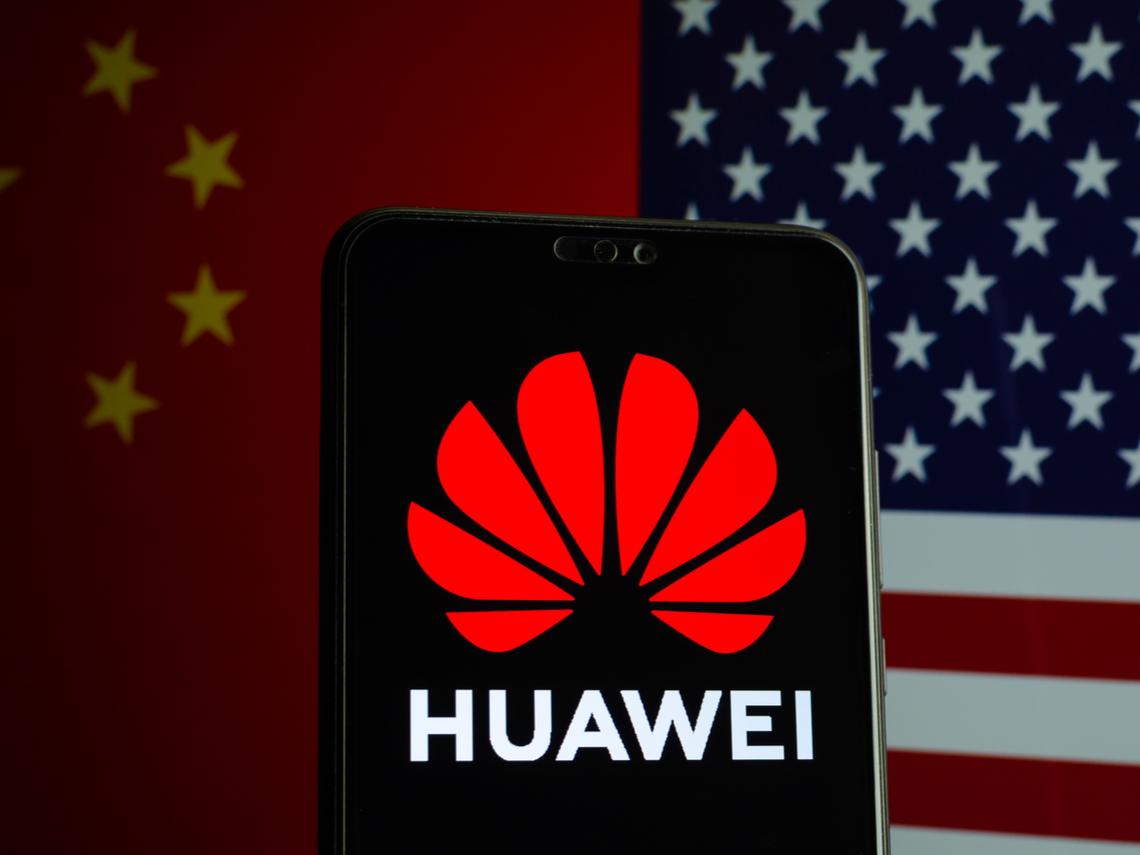 華為年度法說會暴雷!面對美國制裁 中國可以用「這三招」反制?