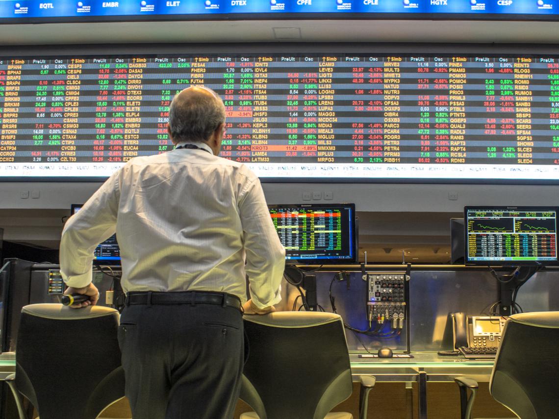 美股跌了1萬點 股市春天不遠了?要成為財富重分配後贏家 先做好這樣的準備